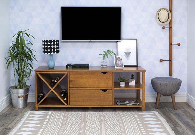 be0192698 A marca Meu Móvel de Madeira materializa o seu e-commerce de mobiliários e  artigos para a casa